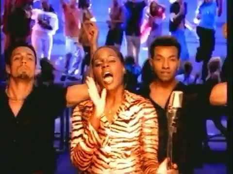 The Rhythm Of My Love- DJ& Company  (1997)