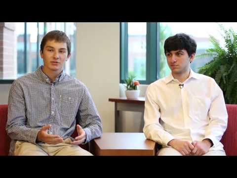 Parsons Cyber Internships