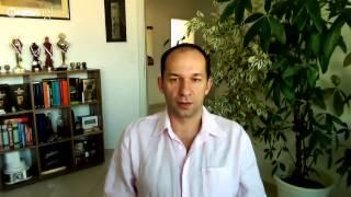 Третий Глаз - 10-дневная Бесплатная Программа Обучения Рейки, эпизод 24 - Сатья Ео'Тхан
