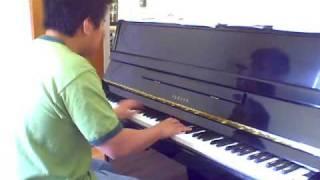 Scott Joplin - The Chrysanthemum (2nd take)