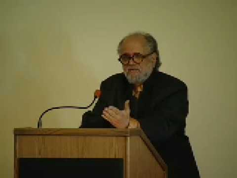 "Homi Bhabha: ""On Global Memory: Thoughts on the Barbaric Transmission of Culture"""