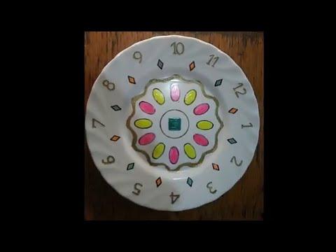 Проект по математике: узоры и орнаменты на посуде