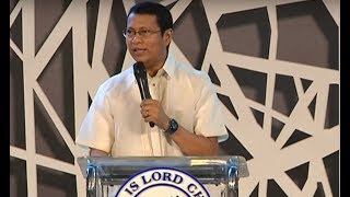 Statements We Wish Jesus Had Not Said | Ptr  Bobot Bernardo
