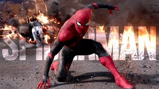 Peter Parker   Spider-Man