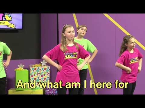 VBS 6 Who Am I