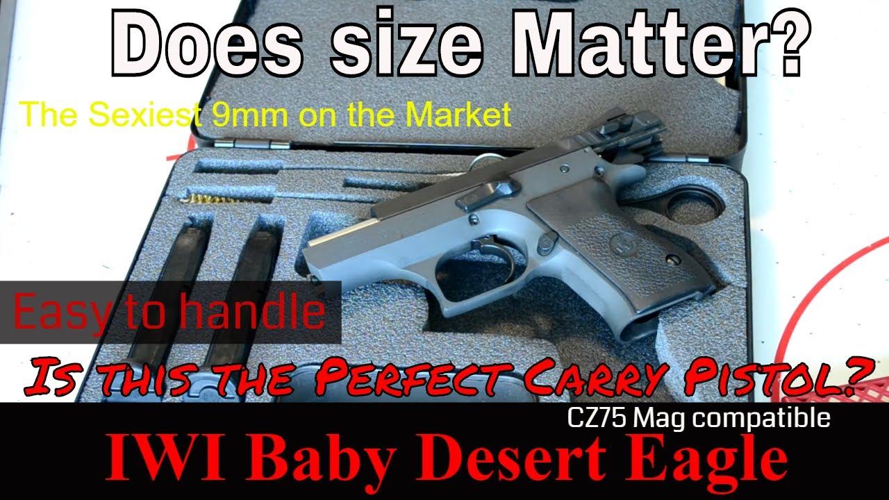 IWI Baby Desert Eagle ...