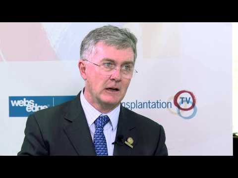 Interview with Philip O'Connell, MD - TTS President 2014-2016