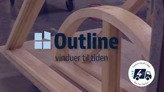 Outline Vinduer - Made in Farsø