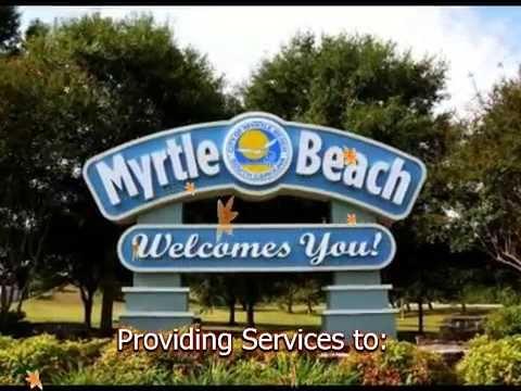 Taxi Service Myrtle Beach SC - (843) 284-6562