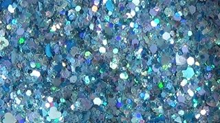 Leviathan : Glitter Mix + Swatch for VianneyCreates Glitter Swap
