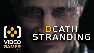 Death Stranding: le teorie sulla storia
