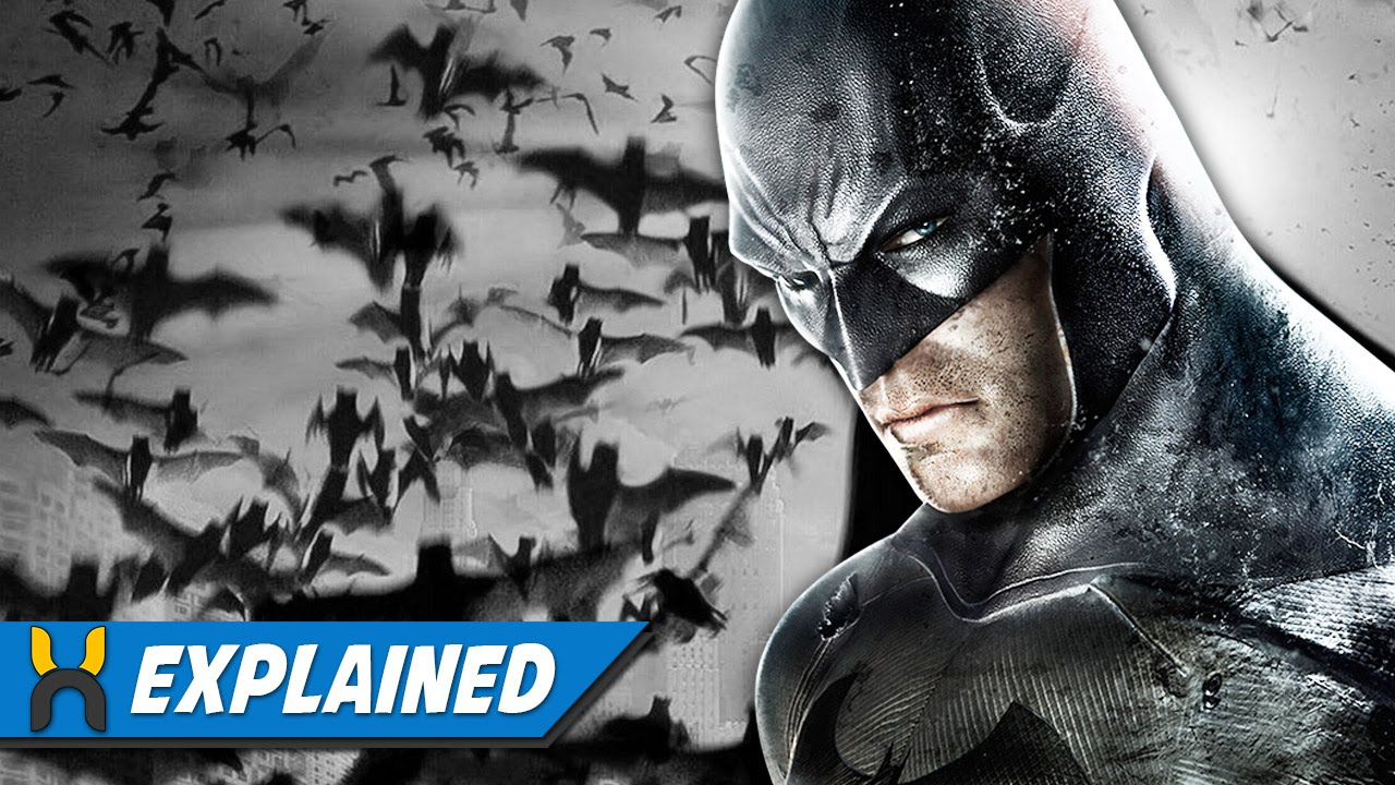 How A Batman TV Series Could Work (CW or HBO)
