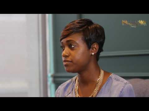 Episode 8 #ShineHard Conversation with Award Winning Finance Coach, Dominique Broadway
