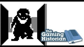 Halloween Special - Gaming Historian