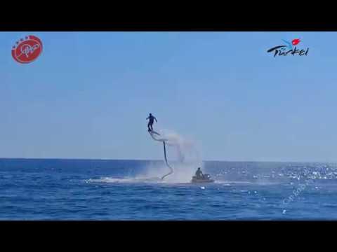 Urlaub 2018 Türkei-Avsallar