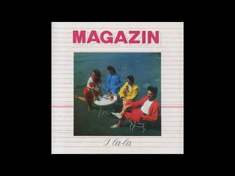 Magazin - Dobro jutro (ba, ba...) - (Audio 1984) HD