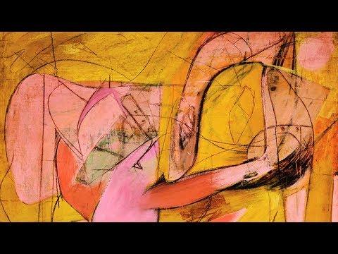 Willem de Kooning - Action… Painting !