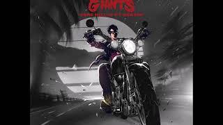 Walking Stone Giants - Some Hell in my Heaven (F.A.) Metal, Rock, Blues, Heavy rock