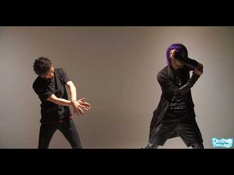 Performance by NARI & RYOGA from XTrap   Dexterity Dance League  DDL New York