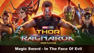 Thor Ragnarok (Soundtrack) /Тор Рагнарёк - саундтрек /Magic Sword - In The Face Of Evil