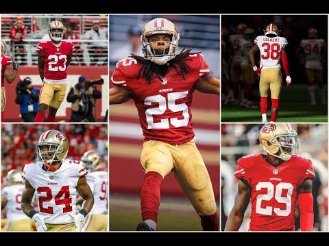 """49ers 2018 Secondary HYPE - """"A New Legion"""""""