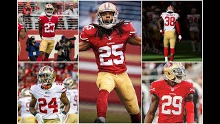 49ers 2018 Secondary HYPE -