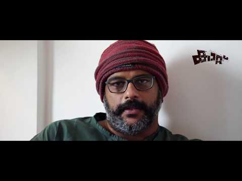 Murali Gopy speaks about his role - Chellapan from Arun Kumar Aravind's Kaattu