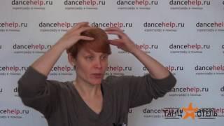 �������� ���� Лика Шевченко о точке входа в танец и не только ������