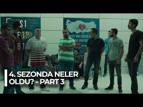 Sıfır Bir 'Bir Zamanlar Adana'da' 4. Sezonda neler oldu? - Part 3