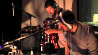 Sun Airway - Waiting On You (Live on KEXP)