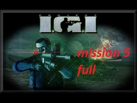 project igi 1 full game free