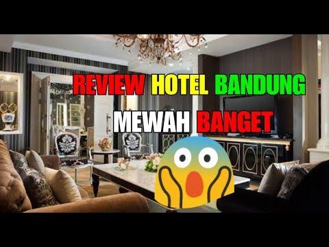 Review Hotel Papandayan - Bandung