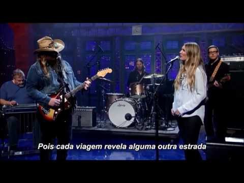 Chris Stapleton - Traveller - Legendado