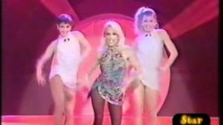 Watch Heather Parisi Discobambina video