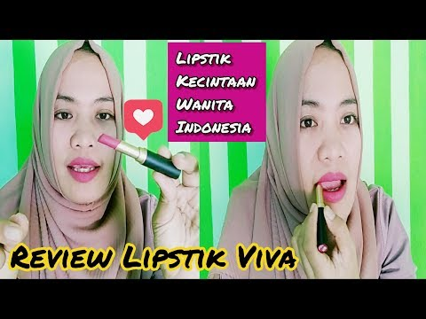 review-lipstik-viva---viva-cosmetic-perfect-matte