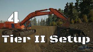 Tutorial #2 - Tier II Mobile Wash Plant Setup & Item Guide - Let