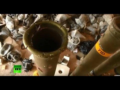 US anti-tank missiles found at former Al-Nusra facility in Syria – Russian MoD