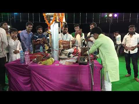 Gangor mandal dharkbadi dhaniyar ji kataabela