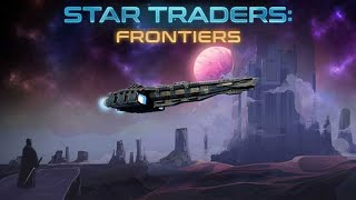 Star Traders Frontiers - Open World Sandbox Space RPG screenshot 2