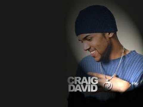 Craig David - Can You Feel Me