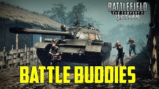 Battlefield Vietnam - Battle Buddies