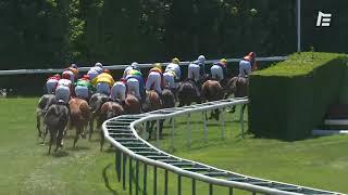 Vidéo de la course PMU PRIX DE LA COTE DE NACRE