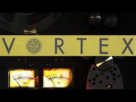 VORTEX 1957 Analog Tape experimental electronic music ambient mix - MUSIQUE CONCRETE vortex concerts