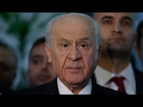 Süleymancılar Anlatıyor: Devlet Bahçeli Bir Vatan Hainidir. Gizli Ermeni Ve CIA Casusudur
