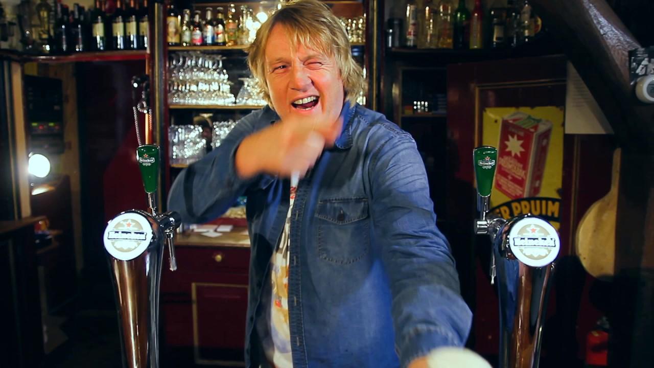 Ode Aan De Barman Van De Suskes