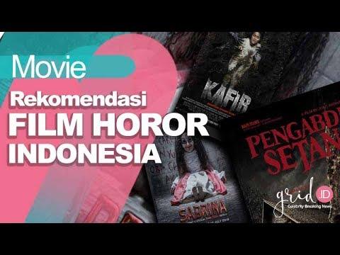 Rekomendasi Film Horor Indonesia Sebelum Nonton Film Suzanna SERAM!