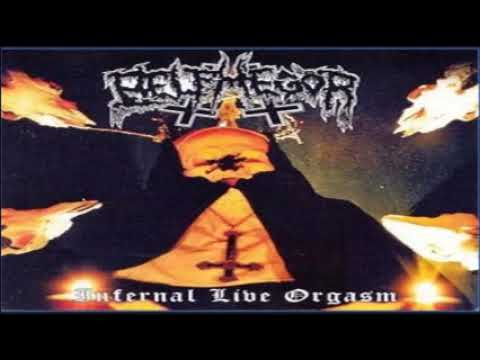 Belphegor   2002   Infernal Live Orgasm Full Album