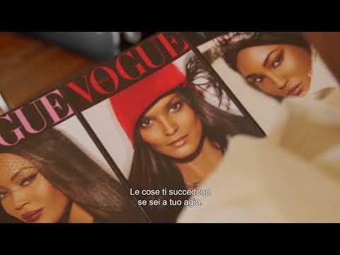 Seven Women - Trailer ITA