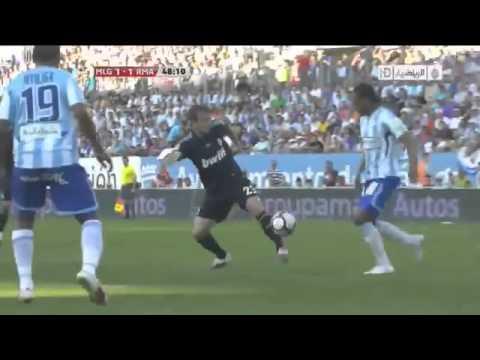 Van der Vaart - Real Madrid