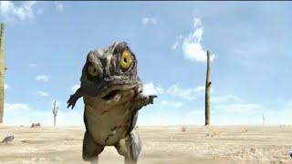 Amigo's Escape Scene - Rango (2011) Reference Full Movie Master.